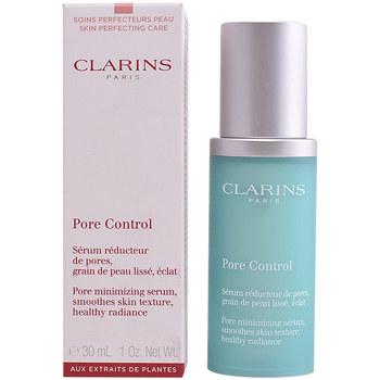 Beauty Damen pflegende Körperlotion Clarins Pore Control Sérum Réducteur De Pores