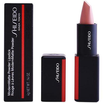 Beauty Damen Lippenstift Shiseido Modernmatte Powder Lipstick 502-whisper 4 Gr 4 g