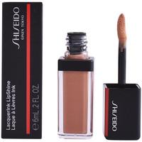Beauty Damen Lippenstift Shiseido Lacquerink Lipshine 310-honey Flash  6 ml