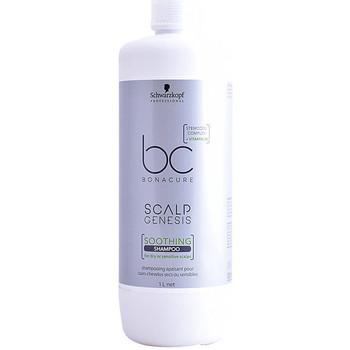 Beauty Shampoo Schwarzkopf Bc Scalp Genesis Soothing Shampoo  1000 ml