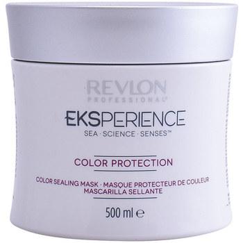 Beauty Spülung Revlon Eksperience Color Protection Maintenance Mask  500 ml