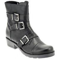 Schuhe Damen Low Boots Koloski TRIPLAFIBBIAhalbstiefel