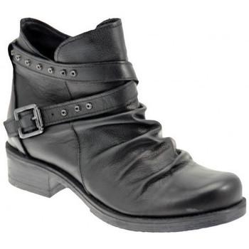 Schuhe Damen Low Boots Koloski ARRICCIATOhalbstiefel
