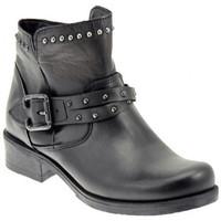 Schuhe Damen Low Boots Koloski ZIPEFIBIAhalbstiefel