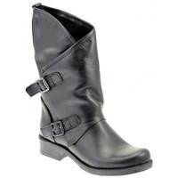 Schuhe Damen Low Boots Koloski ZIPDOPPIAFIBBIAhalbstiefel