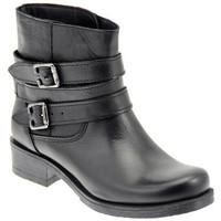 Schuhe Damen Low Boots Koloski DOPPIAFIBBIAhalbstiefel
