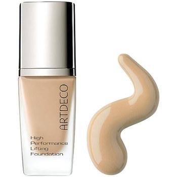 Beauty Damen Make-up & Foundation  Artdeco High Performance Lifting Found 15-reflecting Vanilla