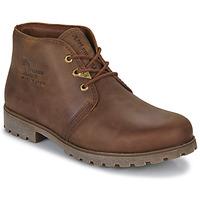 Schuhe Herren Boots Panama Jack BOTA PANAMA Braun