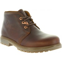 Schuhe Herren Boots Panama Jack BOTA PANAMA C44 Marr?n