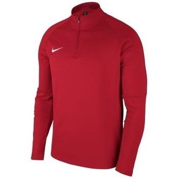 Kleidung Herren Sweatshirts Nike Dry Academy 18 Drill Top LS Rot
