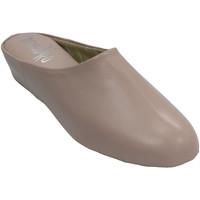 Schuhe Damen Hausschuhe Deisidro Offene Haut der Turnschuhfrau zu Hause D Rose