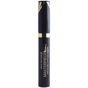 Beauty Damen Mascara  & Wimperntusche Max Factor Masterpiece Max Mascara black 7,2 ml