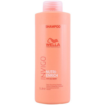 Beauty Shampoo Wella Invigo Nutri-enrich Shampoo  1000 ml