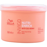 Beauty Spülung Wella Invigo Nutri-enrich Mask  500 ml