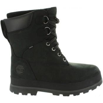 Schuhe Herren Klassische Stiefel Timberland A1HXB SNOW Negro
