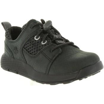 Schuhe Jungen Sneaker Low Timberland A1SU7 FLYROAM Negro