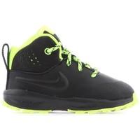 Schuhe Kinder Sneaker High Nike Terrain Boot (TD) 599305-003 schwarz