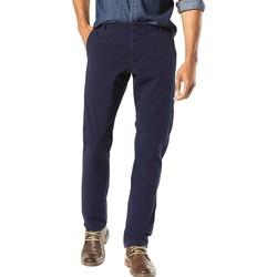 Kleidung Herren 5-Pocket-Hosen Dockers ALPHA KHAKI 360 Blue