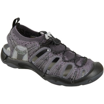 Schuhe Herren Sportliche Sandalen Keen Sportschuhe EvoFit 1 1019301 schwarz