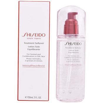 Beauty Damen Gesichtsreiniger  Shiseido Defend Skincare Treatment Softener  150 ml