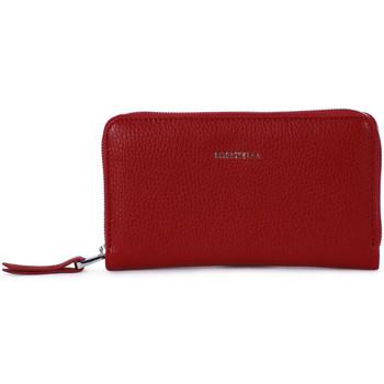 Taschen Damen Portemonnaie Loristella YUUKI Rosso