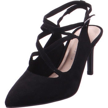 Schuhe Damen Pumps Pumps Damen-Sling BLACK