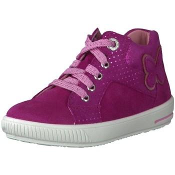 Schuhe Mädchen Babyschuhe Legero Maedchen -M- 40.9361.50 pink