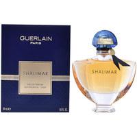 Beauty Damen Eau de parfum  Guerlain Shalimar Edp Zerstäuber  50 ml