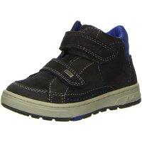 Schuhe Jungen Boots Lurchi By Salamander Klettschuhe NV 33-13502-25 - grau