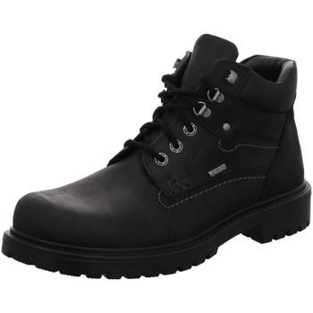 Schuhe Herren Boots Jomos Schn?rboot 456801-43-000 schwarz