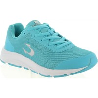 Schuhe Kinder Sneaker Low John Smith REALI JR 18I Azul