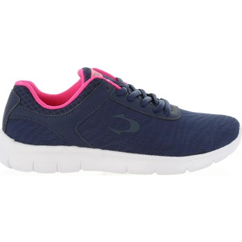 Schuhe Damen Sneaker Low John Smith RASIA Azul