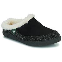 Schuhe Damen Hausschuhe KAMIK NUTMEG Blau