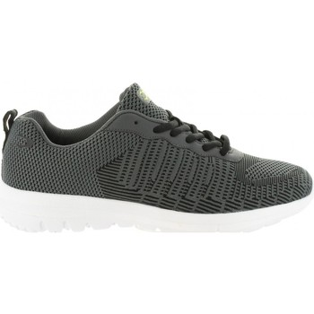 Schuhe Herren Sneaker Low John Smith RUFIR Gris