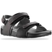 Schuhe Damen Sandalen / Sandaletten Joya Amalfi Black 534