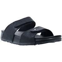 Schuhe Damen Sandalen / Sandaletten Joya Vienna Black 534