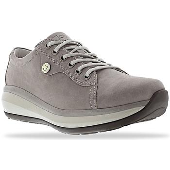 Schuhe Damen Sneaker Low Joya Paris II Grey 534