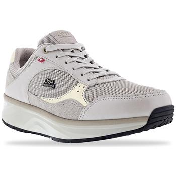 Schuhe Damen Sneaker Low Joya Tina Cream 534