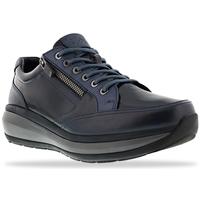 Schuhe Damen Sneaker Low Joya Berlin II Navy 534