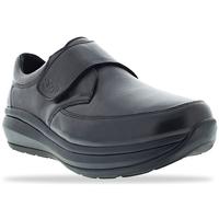 Schuhe Damen Slipper Joya Relax Black 534