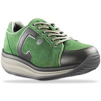 Schuhe Damen Sneaker Low Joya Joy Peppermint 534