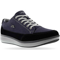 Schuhe Damen Sneaker Low Joya Sonja Navy/Black 534