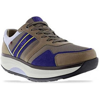 Schuhe Herren Sneaker Low Joya ID Casual M Brown 534