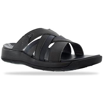 Schuhe Herren Sandalen / Sandaletten Joya Pablo Carbon 534