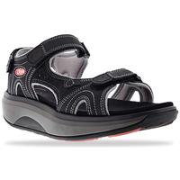 Schuhe Damen Sandalen / Sandaletten Joya ID Cairo II Black 534