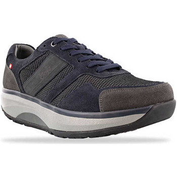 Schuhe Herren Sneaker Low Joya ID Casual M Navy 534
