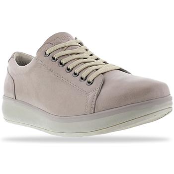 Schuhe Damen Sneaker Low Joya Sonja II Cream 534