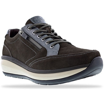 Schuhe Damen Sneaker Low Joya Berlin II Khaki 534