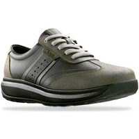 Schuhe Herren Sneaker Low Joya David Olive 534