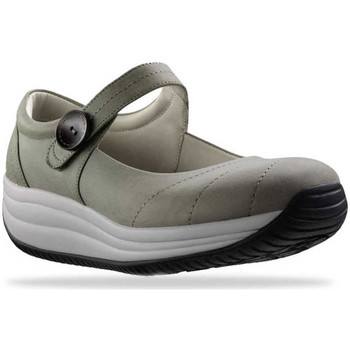 Schuhe Damen Ballerinas Joya Mary Jane Grey 534